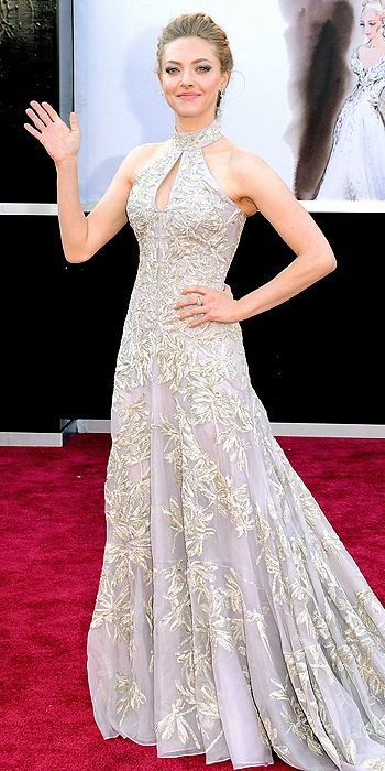 2013 Academy Awards Red Carpet, Part 2 | The Democracy Diva